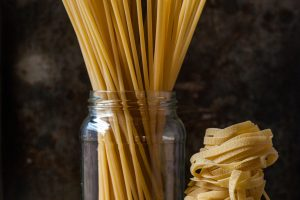 quick and easy to make pasta
