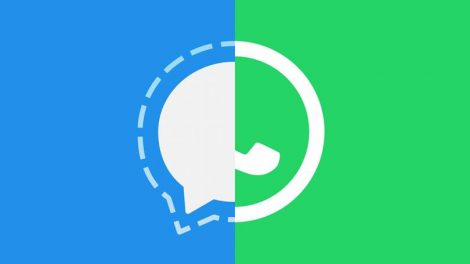 Signal Messenger vs WhatsApp