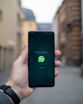 whatsapp updates and new features 2021